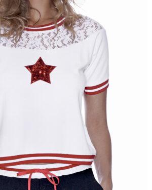 T-SHIRT STAR