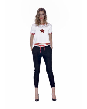 STAR JOGGING TROUSERS