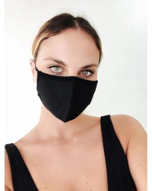 Set 3 mascherine da donna - Army
