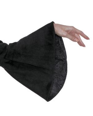 Cappotto manica campana