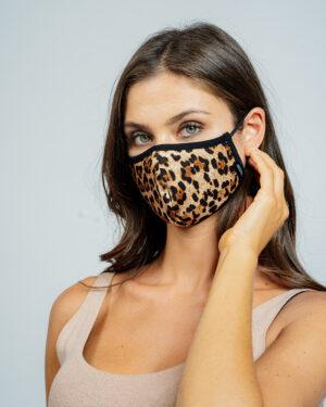 Mask animaliè