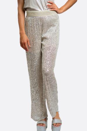 Paillettes Pants