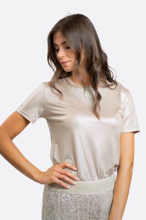 Laminate T-Shirt
