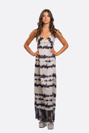 Tiedye Dress