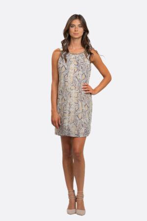 Voile Dress