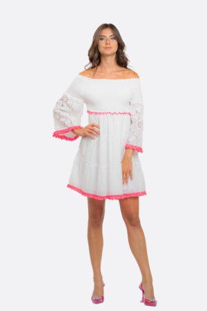 Positano Dress