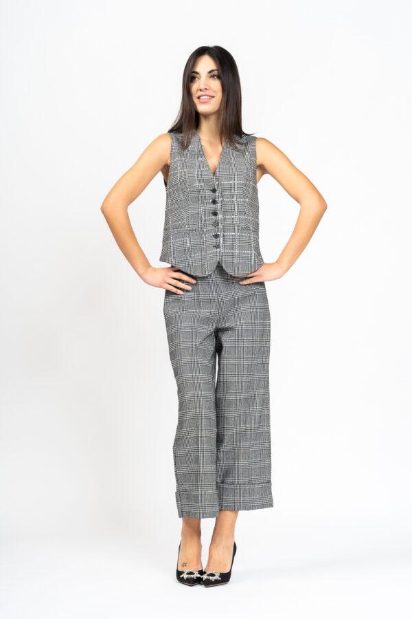 PDG vest