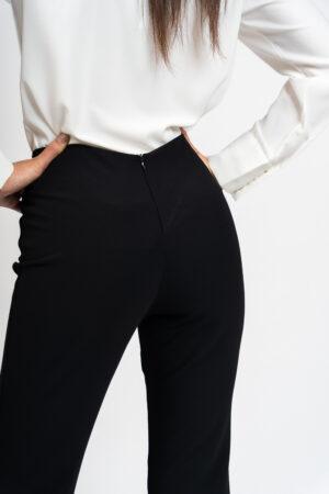 V back trousers