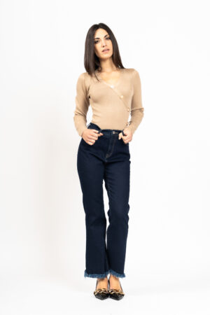 Jeans frangine