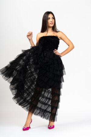 Queen dress